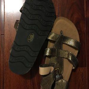 Shoes - Soft shoes size 8